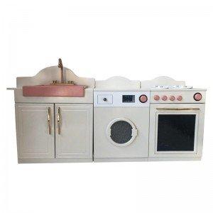 آشپزخانه چوبی 4 تکه Er-115