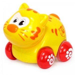 گربه کوچک نشکن hulie toys 376