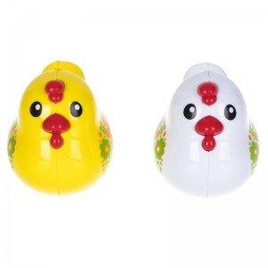 جوجه های مرغ قرمز موزیکال holly toys 6102