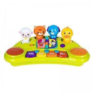 ارگ حیوانات huile toys 2103A