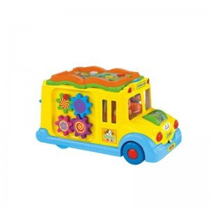 خرید اسباب بازی اتوبوس