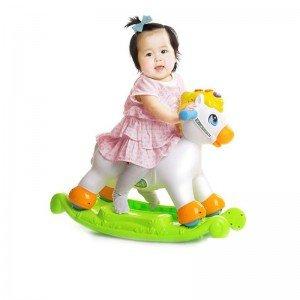 راکر اسب hulie toys 987