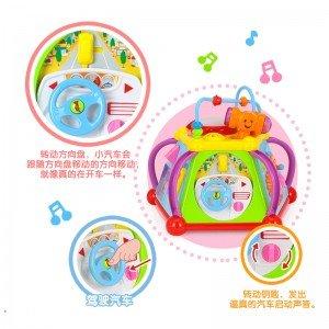 هرم موزیکال hulie toys 806