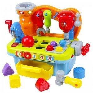 میز ابزار hulie toys 907