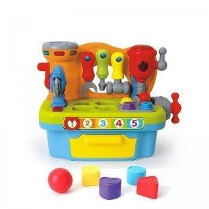 ابزار hulie toys 907