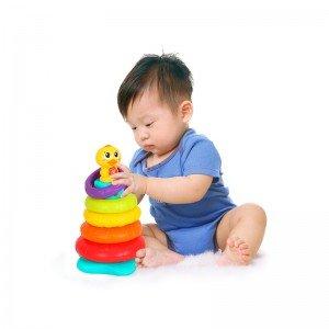 حلقه هوش و جورچین hulie toys 2101