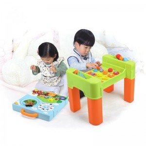میز بازی hulie toys 928