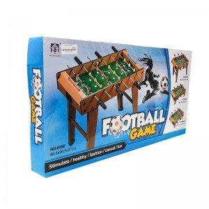 لازم ورزشی فوتبال دستی