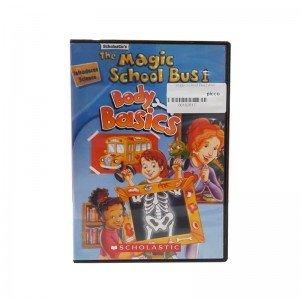 magic school bus 1
