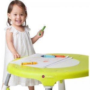 بونسر و میز بازی و نقاشی چندکاره