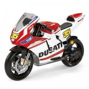 موتور شارژی peg perego مدل IGMC0020 Ducati GP
