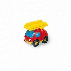 ماشین کوچک و ضد ضربه آتش نشانیsmoby 750009