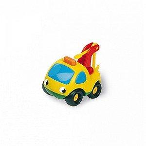 ماشین کوچک و ضد ضربه جرثقیل smoby 750009