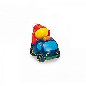 ماشین کوچک و ضد ضربه میکسر smoby 750009
