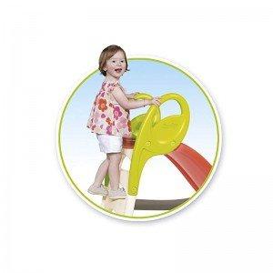 ایمنی سرسره  کودک smoby کد310262