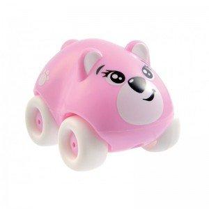 ماشین کوچک خرس یاسی smoby 211349