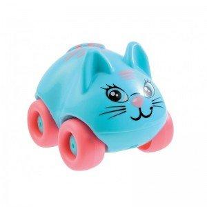 ماشین کوچک گربه آبیsmoby 211349