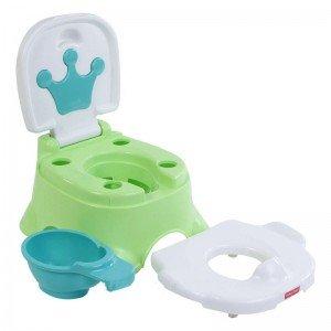 توالت فرنگی چند کاره fisher price bgp36