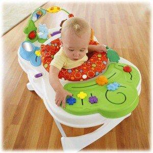 بازی و تفریح با میز بازی دوکاره fisher price 7323