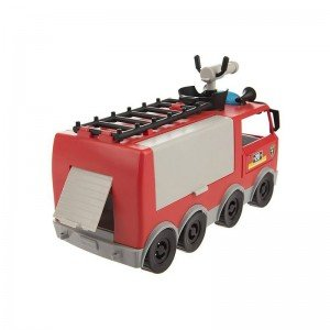 ماشین آتش نشانی میکی موس imc  یک هدیه جذاب برای کودکان