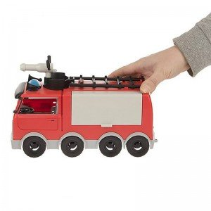 Mickey Mouse Club House 181922 Emergency Fire Truck Toy by Mickey Mouse