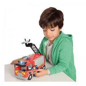 بازی و تفریح با ماشین آتش نشانی میکی موس imc 181922