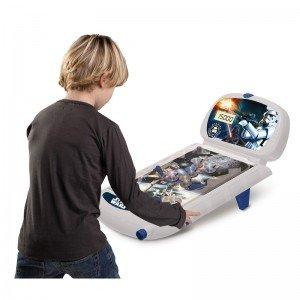 بازی پین بال طرح استار وارز imc 720251