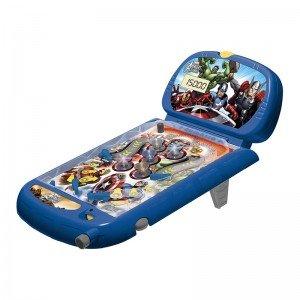 بازی پین بال طرح اونجرز مدل imc 390140