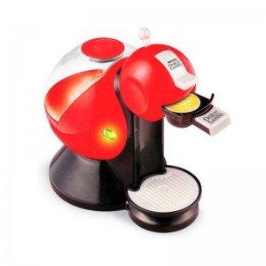 قهوه جوش قرمز smoby 24569