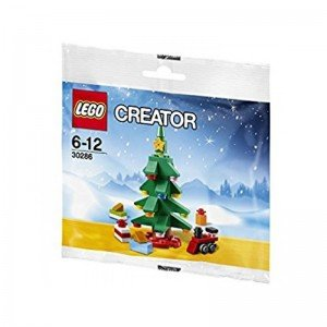 لگو Christmas Tree Lego 30286