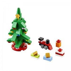 لگو Christmas Tree Lego 30286