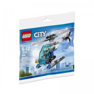 لگو polybag city lego 30351