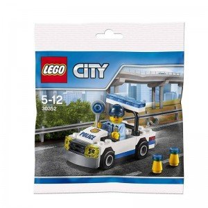 لگو polybag city lego 30352