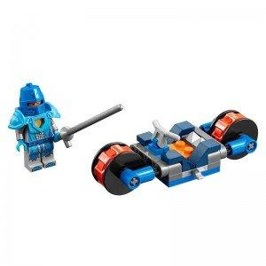 لگو Polybag NEXO Knights lego 30376