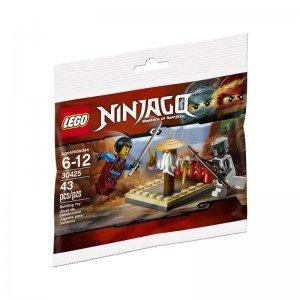 لگو Polybag ninja lego 30425