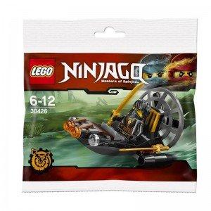 لگو Polybag ninja lego 30426