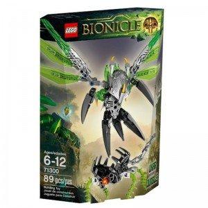 لگو Uxar Creature Of Jungl lego 71300