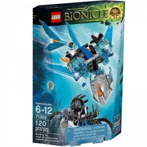 لگو Akida Creature of Water lego 71302