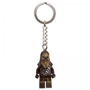 جا کلیدی  لگو Key Chain chewbacca lego 853451