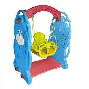 فروش تاب حفاظ دار خرس کودک