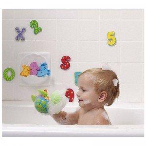 اولین حمام نوزاد