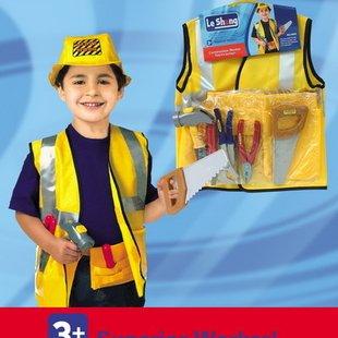 لباس مشاغل-لباس سر کار گر با ابزارPIC-9068