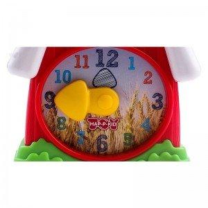 ساعت کودکان