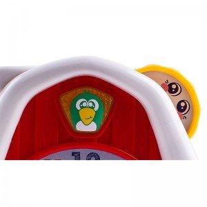 طراحی جذاب ساعت کودک