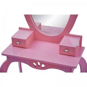 خرید میز آرایشی دخترانه