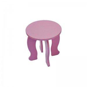 فروش میز توالت چوبی دخترانه
