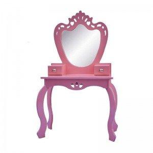 خصوصیات میز آرایش بچه گانه