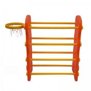 قفسه و باکس اسباب بازی کودک