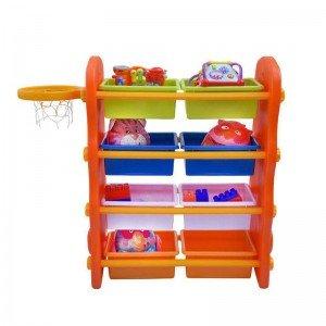 قفسه اسباب بازی کودک 8 باکسی کد 104