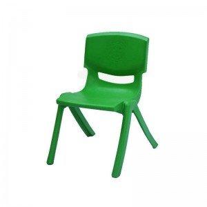 فروش صندلی طرح لبخند رنگ سبز